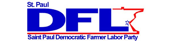Saint Paul DFL logo